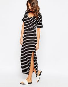 Seafolly Bar Blitzer Beach Dress
