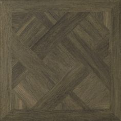 INTARSIO timber looking porcelain tiles 800x800. Color : EBANO