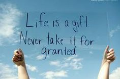 Life is a gift. #life #gift #positivethoughts  #workfromhomelifestylebusiness
