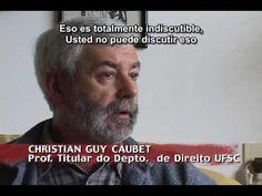 LA CARNE ES DEBIL - Instituto Nina Rosa - Sub Español - YouTube