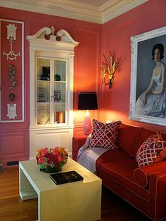 Lucy (Doheny) would be proud.