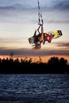 #LL @lufelive #kiteboarding #kitesurfing Kari Schibevaag Kari Schibevaag