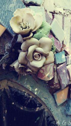 Mosaic and loads of inspiration