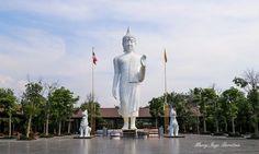 Wat Pa Thamma Utthayan, Khon Kaen