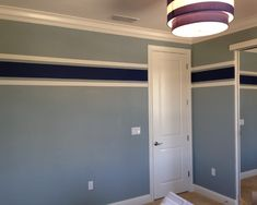Boys Room Paint Color Ideas For Your Inspiration Painted Stripes As