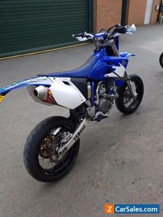 13 best yamaha wr images motorcycles rolling carts cafe racers rh pinterest com