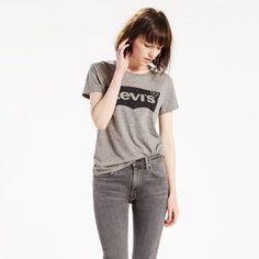 Tops | Clothing | Women | Levi's® Turkey (TR)