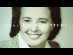 We Are The Willows // Dear Ms. Branstner (Official Music Video) - YouTube