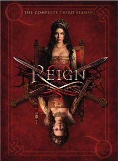 """Reign (TV Series 2013 - 8 inch x 10 inch PHOTOGRAPH Adelaide Kane & Rachel Skarsten from Chest Up """"Royal Cousins."""" Title Poster kn: Reign (TV Series 2013 - This is a wonderful 8 inch by 10 inch Photograph Mary Queen Of Scots, Queen Mary, Queen Elizabeth, Drama Movies, New Movies, Reign Season 3, Celina Sinden, Reign Tv Show, Tv Series 2013"""
