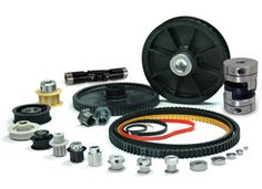 Stock Drive Products Timing Belts and Timing Belt Pulleys #Mechatronics