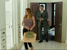 carrie bradshaw and mr big's apartment | carrie bradshaw closet