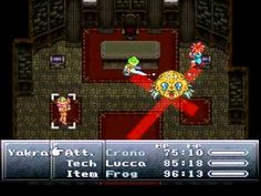 Chrono Trigger Video Walkthrough Part 2: The Queen is Gone -- YAKRA -- T...