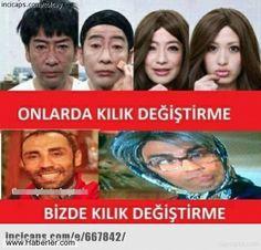 Çünkü Türk olmak
