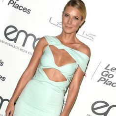 Tracy Anderson shows how to whittle your middle like the Goop queen herself.