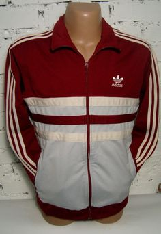 (Retro at it's best, a true high quality Adidas item. Well the cool weather, to travel to the country, not sorry for a picnic, walk the dog ;). Excellent condition no holes ,tears ,etc and there is a small pellets. | eBay!