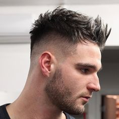 100+ Cool Short Haircuts for Men