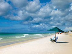 20 Best beaches in the U.S. [Pictures & practical tips]