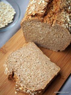 Mr D's Bread Tin for Mr D's Energy Saving Thermal Cooker Bread Recipes, Cake Recipes, Dessert Recipes, Desserts, Sesame Seed Cake Recipe, Sesame Recipes, Bread Tin, Vegan Bread, Chiffon Cake