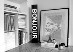 At home with fashion stylist Maiken Winther - Bonjour Bxxlght - Nouvelle - A fashion and beauty blog - curated by Maiken Winther