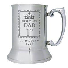 First class DAD