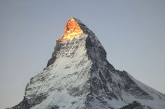 #ZermattLive #Zermatt #Matterhorn