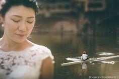 Vincenzo Errico fotografo di matrimonio a Firenze