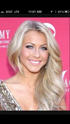 icy blonde highlights on natural dark blonde - Google Search