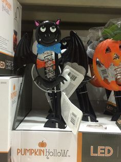 9/6/2015 MENARDS in Ankeny, Iowa, LED Bat