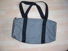 patron couture sac de voyage 10