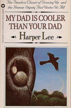 <i>To Kill a Mockingbird</i> by Harper Lee