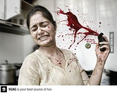 No mobiles while driving ad.