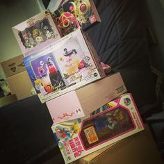 Filming day. This is what it looks like. #sailormoon  #美少女戦士セーラームー #bishoujosenshisailormoon #sailorscouts #sailormoonfigures #sailormooncollection #sailormooncollector #sailormoontoys #sailormooncollectibles #sailormoonfan #moonie #moonies #sailormooncrystal #sailormoon20th #bandai #sailormoonmerchandise #sailormoonfans #prettyguardiansailormoon #prettyguardian #usagi #usagitsukino #セーラームーン #shoujo #sailormoonmerch #sailormoon20thanniversary #magicalgirl #prettysoldiersailormoon…