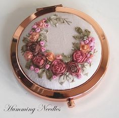 Humming Needles: Mirror Mirror On The Wall