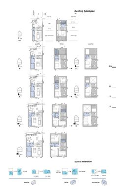 typology of house - Google 검색
