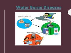Read about #WaterBorneDiseases,Causes,prevention and many more.