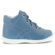 Ghete Kavat piele - Edsbro Blue Heaven - HipHip.ro Cross Country, High Tops, High Top Sneakers, Heaven, Sandals, Kids, Blue, Shoes, Fashion
