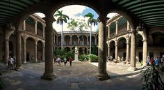 museo de la ciudad — stillformat.com