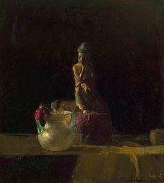 hovsep pushman | Hovsep+Pushman+_paintings_artodyssey+(25).jpg
