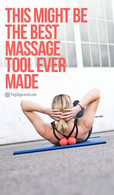 Product Review: RAD Roller Massage Tools