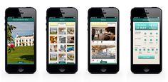 Galgorm Concierge Mobile App