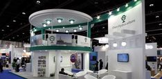 How Exhibition Stand Become Your Helping Hand in Dubai #ExhibitionStand #Dubai