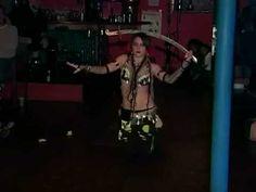 Julissa Sword Dance