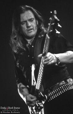 Lemmy Kilmister, the one