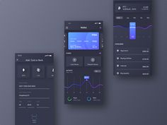 WALLET APP 2 by Ning xiao dong