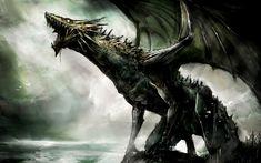 Dragon | Fantasy Dragon - Dragons Wallpaper (27155051) - Fanpop fanclubs