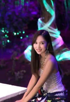TWICE 'Feel Special' M/V complete breakdown — The Boba Culture Feel Special will change the face of K-Pop! See the link to find out why! Nayeon, South Korean Girls, Korean Girl Groups, Shinee, Trouble Anxieux, Tzuyu And Sana, Rapper, The Band, Warner Music