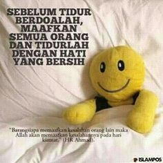 selamat tidur sahabat hennapacci... sweet dream... n sleep tight...