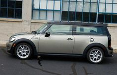 One Clubman MINI Specification - http://autotras.com