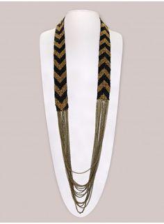 Eudora Necklace