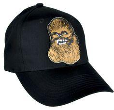 Chewbacca Wookie Star Wars Hat Baseball Cap Alternative Clothing cbaca94cb6ce